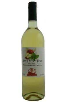 Wino Jabłkowo-Miętowe