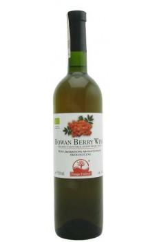 Wino z Jarzębiny