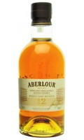 Whisky Aberlour 12yo Double Cask Matured
