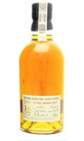 Aberlour 14yo Sherry Oloroso Single Cask