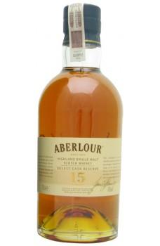 Aberlour 15yo