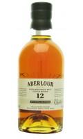 Whisky Aberlour 12yo Non Chill-Filtered