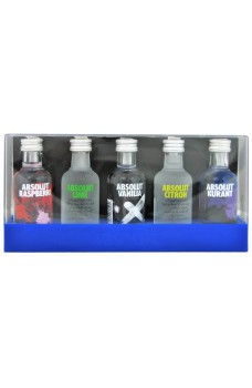 Absolut Five