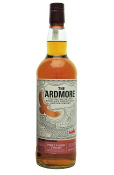 Ardmore 12yo Port Wood Finish