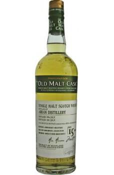 Arran 15yo Old Malt Cask