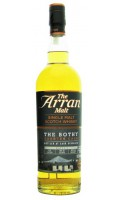 Whisky Arran The Bothy Quarter Cask Batch 3