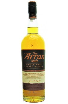 Whisky Arran Sherry Cask Finishes
