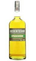 Whisky Auchentoshan Springwood