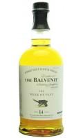 The Balvenie 14yo Week of Peat