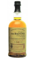 Whisky The Balvenie 14yo Caribbean Cask