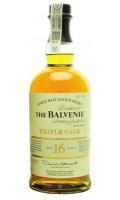 Balvenie 16yo Triple Cask