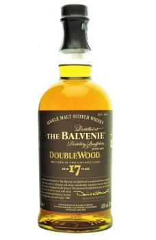 Whisky The Balvenie 17yo DoubleWood