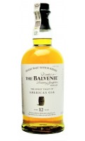 The Balvenie 12yo The Sweet Toast of American Oak