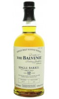 Whisky Balvenie 12yo Single Barrel First Fill