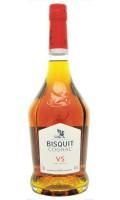 Koniak Bisquit vs
