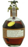 Blantons Straigth from the barrel