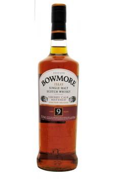 Bowmore 9yo Sherry Cask