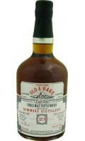 Whisky Bowmore 23yo Old & Rare