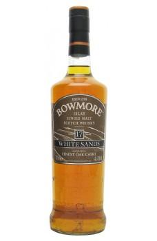 Bowmore White Sands 17yo