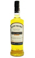 Whisky Bowmore Vault Edition First Release