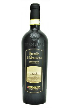 Brunello di Montalcino Trambusti