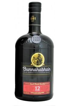 Bunnahabhain 12yo