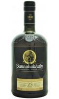 Whisky Bunnahabhain 25yo