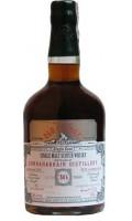 Whisky Bunnahabhain 36yo  Old & Rare