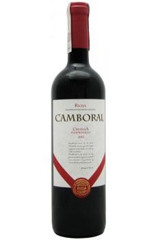 Rioja Camboral Crianza