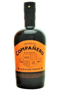 Rum Companero Elixir Orange