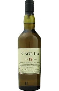 Caol Ila 12yo