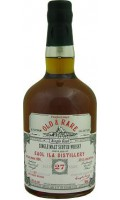 Whisky Caol Ila 27yo Old & Rare