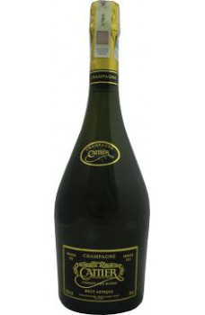 Szampan Cattier Brut Antique