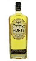 Likier Celtic Honey Irish Whiskey