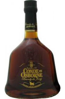 Conde de Osborne Solera Gran Resevra