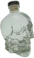 Wódka Crystal Head