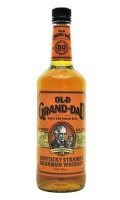 Bourbon Old Grand Dad