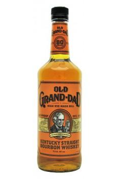 Bourbon Old Grand Dad