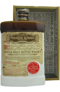Dailuaine 10yo Premier Barrel