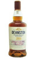 Whisky Deanston 2008 Bordeaux Red Wine Cask Matured