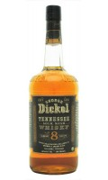 Whiskey George Dickel No.8