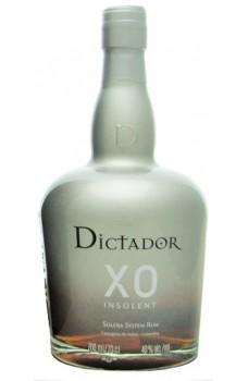 Rum Dictadorr XO Insolent