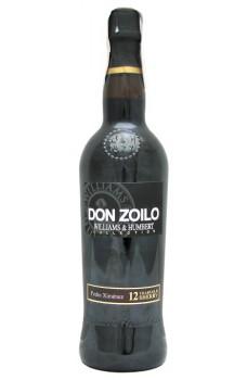 Sherry Don Zoilo Williams & Humbert