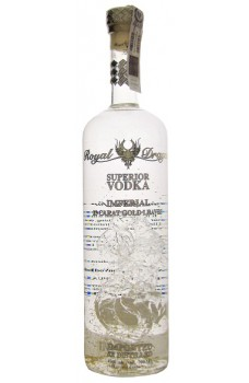 Wódka Royal Dragon Imperial