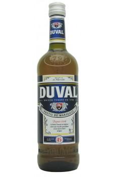 Duval Pastis