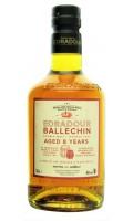 Whisky Edradour-Ballechin 8yo