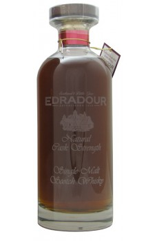 Whisky Edradour 2004 Natural Cask Strength