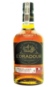 Whisky Edradour Highland Heritage