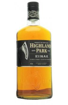 Whisky Highland Park Einar
