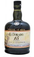 El Dorado 15yo Special Reserve